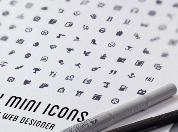 Descarga más de 1000 iconos GRATUITOS
