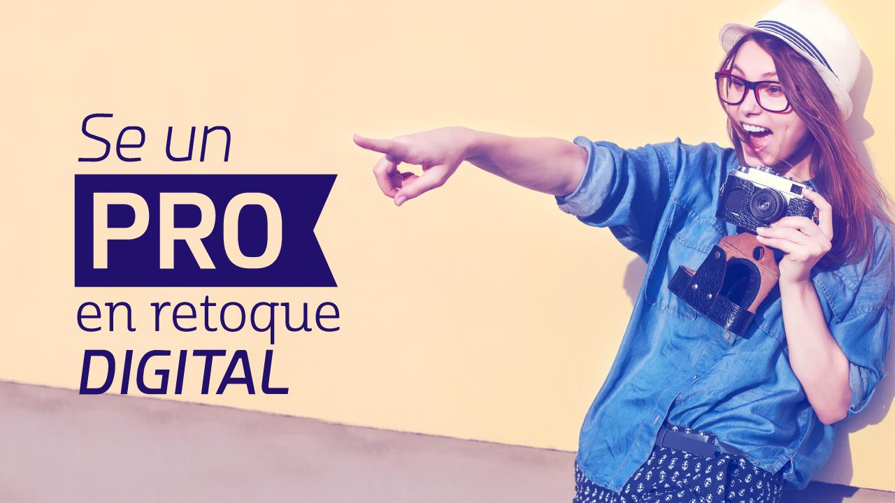 9 tutoriales online para aprender Retoque Digital