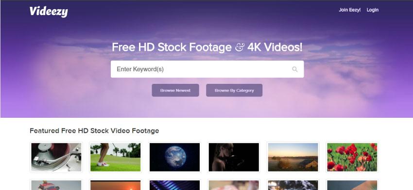 Los mejores sitios para descargar VIDEOS con licencia CC