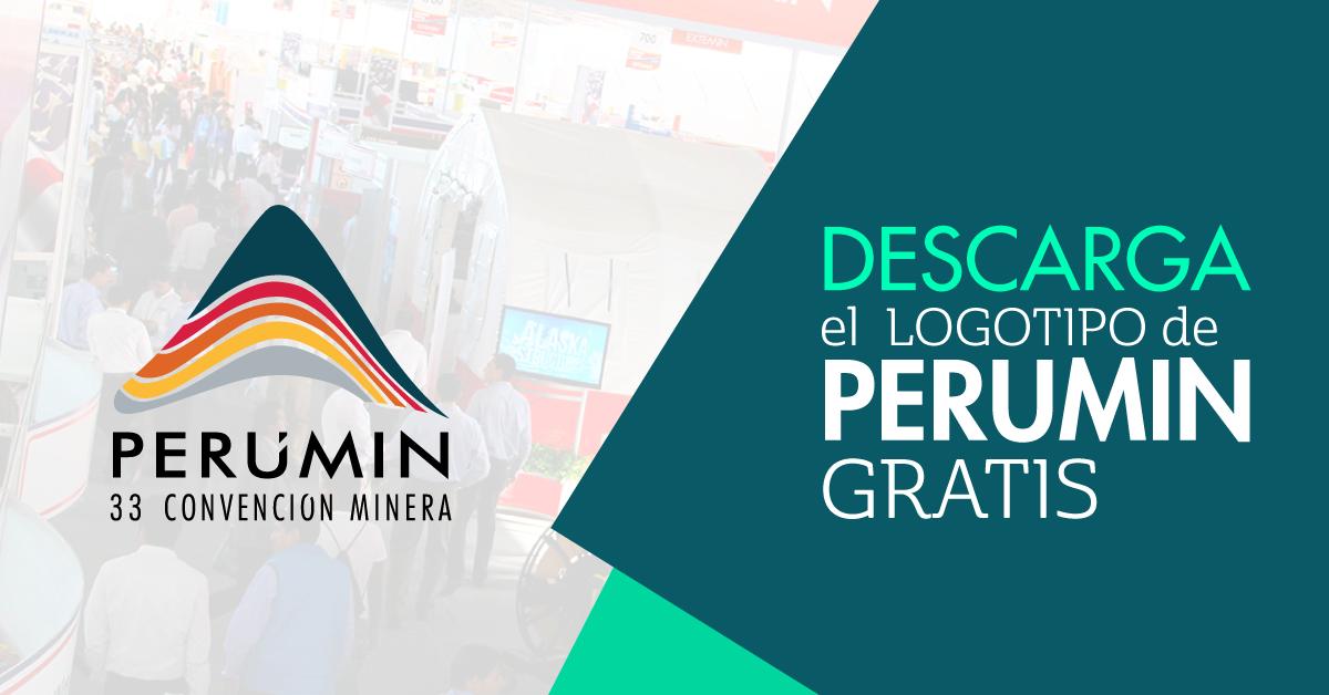 Descarga GRATIS el logotipo en vectores de PERUMIN.