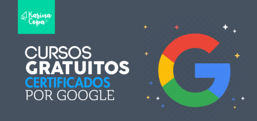 Cursos gratis de google