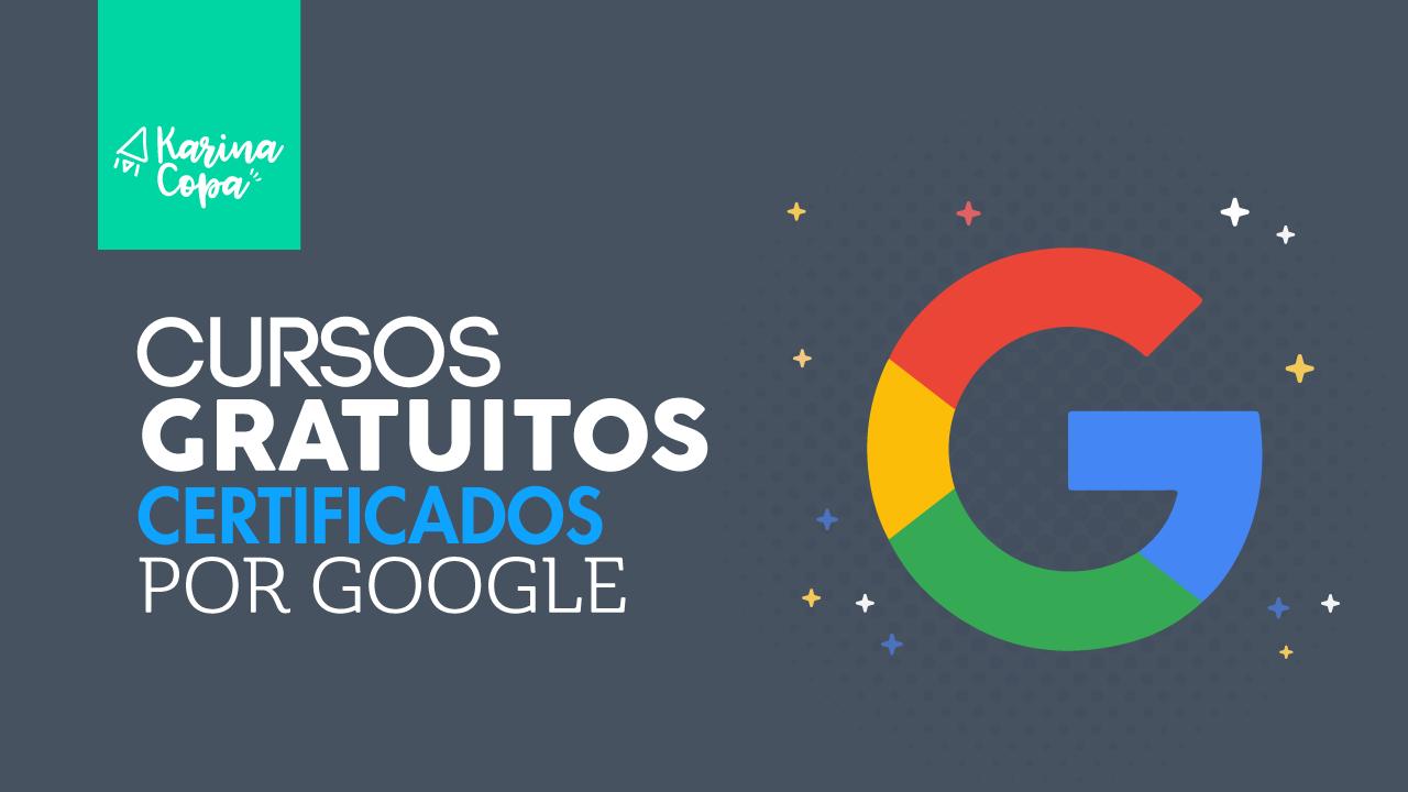 Google lanza 9 cursos GRATUITOS en español que debes aprovechar.