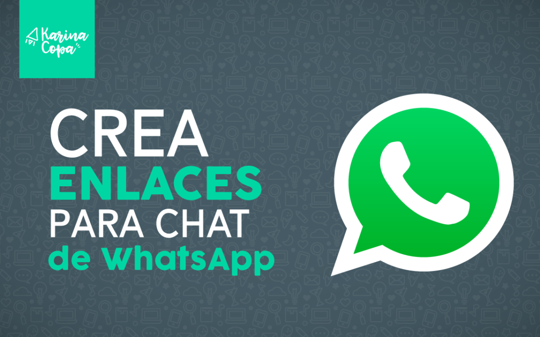 Cómo crear enlaces para chat en WhatsApp